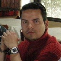 Juan Carlos Ruge C.