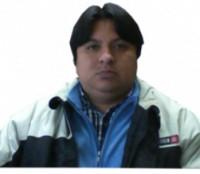 José Luis Fraga Almanza