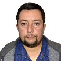 Pablo Mata Almonacid