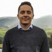 Rodrigo Andrés Calvo Ocampo